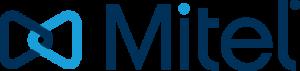 Mitel Logo Full Color (png)