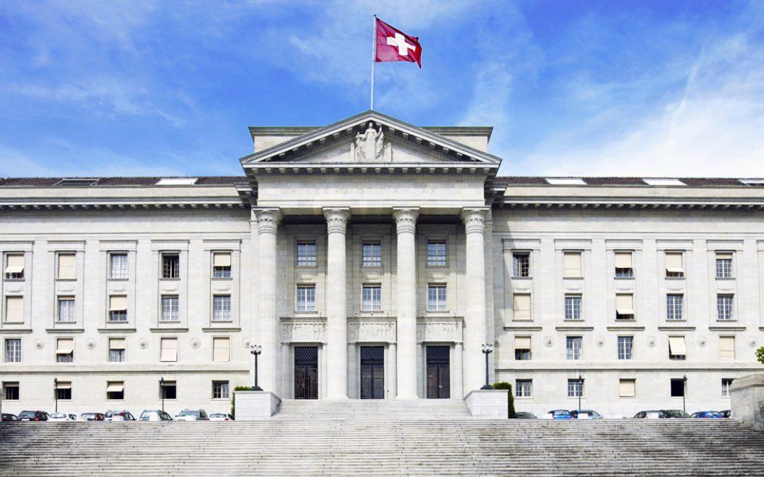 Tribunal Fédéral Lausanne