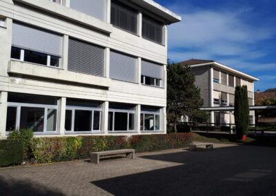 Collèges de Cheseaux-sur-Lausanne