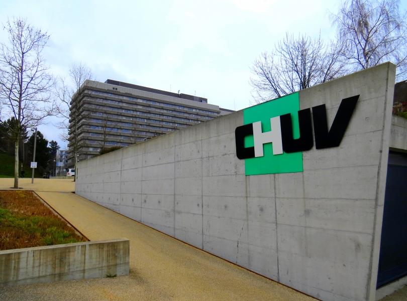 CHUV – Lausanne