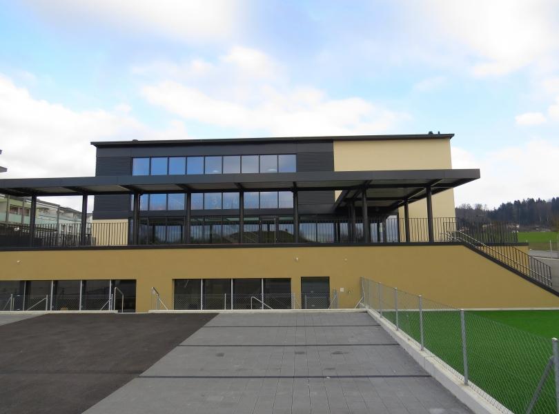 Collège des Epis d'Or – Cugy