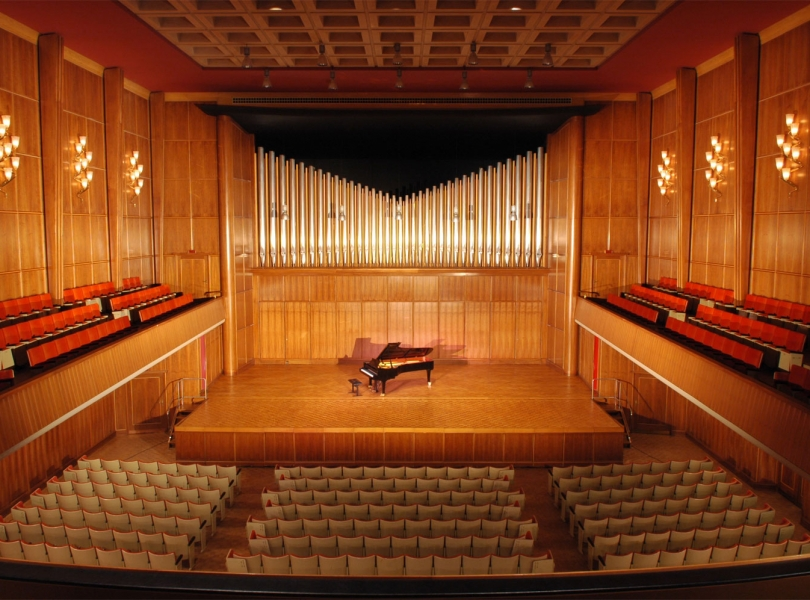 Théâtre de l'Heure Bleue Chaux-de-Fonds