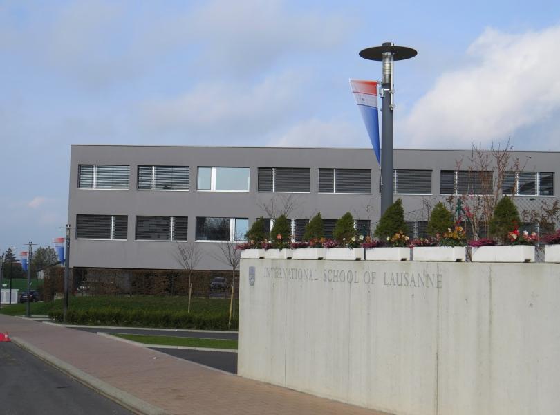 International School of Lausanne