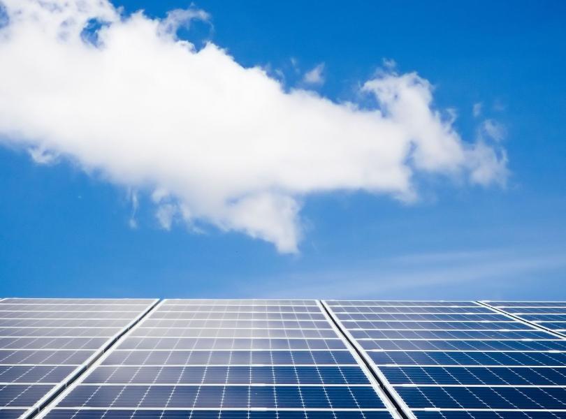 Panneaux solaires : UBS Lausanne / Migros Ecublens / EPFL / Y-Park Yverdon