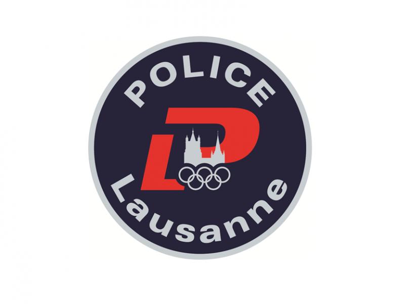 Police de Lausanne